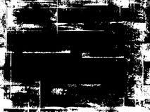 μαύρο διάνυσμα ανασκόπηση&si Στοκ Εικόνες