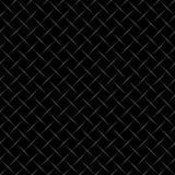 Μαύρο ελεγμένο συνδεμένο με καλώδιο υπόβαθρο φρακτών Στοκ Φωτογραφία