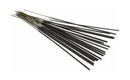 μαύρο θυμίαμα Στοκ εικόνα με δικαίωμα ελεύθερης χρήσης
