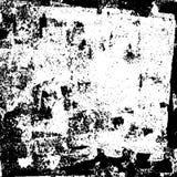 Μαύρο διανυσματικό υπόβαθρο grunge Στοκ Εικόνα