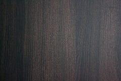 Μαύρο και καφετί ξύλινο υπόβαθρο Στοκ φωτογραφίες με δικαίωμα ελεύθερης χρήσης