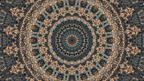Μαύρο και πορτοκαλί ριγωτό αφηρημένο σχέδιο grunge διανυσματική απεικόνιση