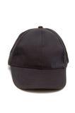μαύρο κενό καπέλο Στοκ Εικόνα