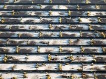 μαύρο κεραμωμένο σπίτι σχεδίων στεγών επιφάνειας πλακών στοκ φωτογραφία με δικαίωμα ελεύθερης χρήσης