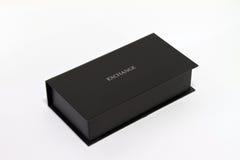 μαύρο κουτί κλειστό Στοκ εικόνες με δικαίωμα ελεύθερης χρήσης