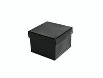 Μαύρο κουτί Στοκ Φωτογραφίες