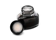 μαύρο μελάνι στοκ εικόνα με δικαίωμα ελεύθερης χρήσης