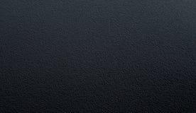 Μαύρο πλαστικό Στοκ εικόνα με δικαίωμα ελεύθερης χρήσης