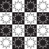 μαύρο σχέδιο Απεικόνιση αποθεμάτων