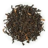 Μαύρο τσάι Assam Mokalbari στοκ φωτογραφία με δικαίωμα ελεύθερης χρήσης