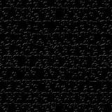 Μαύρο υπόβαθρο με τα γκρίζα σχέδια στοκ εικόνες με δικαίωμα ελεύθερης χρήσης