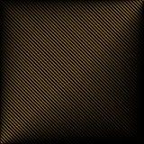 Μαύρο υπόβαθρο στα χρυσά λωρίδες διανυσματική απεικόνιση