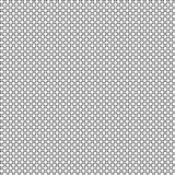 Μαύρο υπόβαθρο σχεδίων κύκλων Στοκ Εικόνες