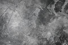 Μαύρο υπόβαθρο σύστασης πετρών Στοκ Εικόνες