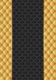 Μαύρο υπόβαθρο Στοκ φωτογραφία με δικαίωμα ελεύθερης χρήσης