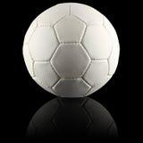 μαύρο χάντμπολ Στοκ φωτογραφία με δικαίωμα ελεύθερης χρήσης