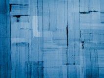 Μαύρο χρώμα σε χαρτί Στοκ φωτογραφίες με δικαίωμα ελεύθερης χρήσης
