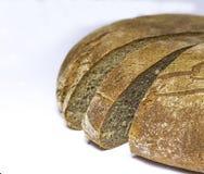 Μαύρο ψωμί Στοκ φωτογραφία με δικαίωμα ελεύθερης χρήσης