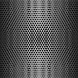 Μαύρο hexagon σχέδιο ελεύθερη απεικόνιση δικαιώματος