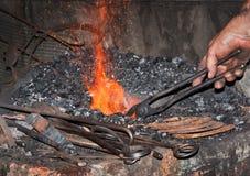 μαύρο Smith Στοκ φωτογραφία με δικαίωμα ελεύθερης χρήσης