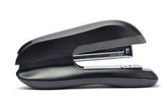 μαύρο stapler Στοκ Εικόνα