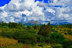 Μαλάουι Στοκ Εικόνα