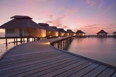 Μαλδίβες Στοκ Φωτογραφίες