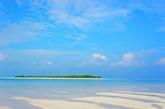 Μαλδίβες Στοκ εικόνα με δικαίωμα ελεύθερης χρήσης