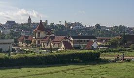 Μαδαγασκάρη Antsirabe Στοκ Φωτογραφία