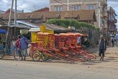 Μαδαγασκάρη Antsirabe Στοκ φωτογραφία με δικαίωμα ελεύθερης χρήσης