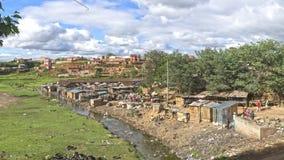 Μαδαγασκάρη Antsirabe Στοκ Φωτογραφίες