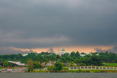 Μαλαισία Στοκ Εικόνα