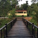 Μαλαισία, Sarawak Στοκ Εικόνες