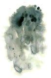 Μαλακή σύσταση επίδρασης μελανιού Στοκ φωτογραφία με δικαίωμα ελεύθερης χρήσης