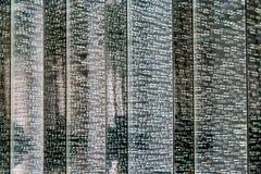 Μαλακή σύσταση υποβάθρου κρυστάλλων αστραπής Στοκ φωτογραφία με δικαίωμα ελεύθερης χρήσης
