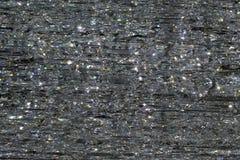 Μαλακή σύσταση υποβάθρου κρυστάλλων αστραπής Στοκ Εικόνα