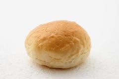 Μαλακός ρόλος ψωμιού Στοκ Εικόνες