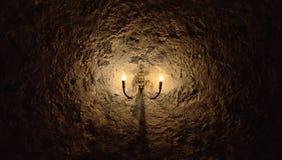 Μαλακός φωτισμός Στοκ εικόνες με δικαίωμα ελεύθερης χρήσης