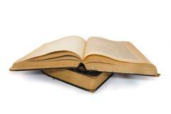 μεγάλα βιβλία ξεπερασμέν&alp στοκ φωτογραφίες με δικαίωμα ελεύθερης χρήσης