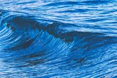 Μεγάλα κύματα από τον ωκεανό Στοκ εικόνες με δικαίωμα ελεύθερης χρήσης