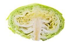 μεγάλα πράσινα επικεφαλής λαχανικά λάχανων στοκ φωτογραφίες με δικαίωμα ελεύθερης χρήσης