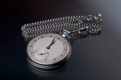μεγάλα ρολόγια Στοκ φωτογραφία με δικαίωμα ελεύθερης χρήσης