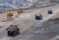 μεγάλα truck Στοκ Εικόνες