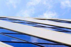 μεγάλα Windows Στοκ φωτογραφίες με δικαίωμα ελεύθερης χρήσης