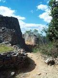 μεγάλη Ζιμπάπουε στοκ φωτογραφία με δικαίωμα ελεύθερης χρήσης
