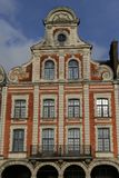 Μεγάλη θέση Arras Στοκ φωτογραφίες με δικαίωμα ελεύθερης χρήσης