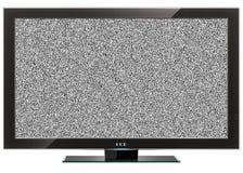 μεγάλη οθόνη LCD Στοκ Εικόνες