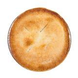 μεγάλη πίτα Στοκ Εικόνες