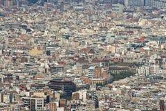 μεγάλη πόλη στοκ εικόνα
