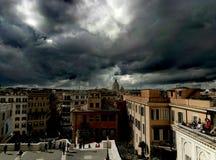 μεγάλη Ρώμη Στοκ Εικόνες